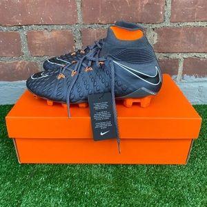 Nike Jr. Hypervenom Phantom Sz:6.5(39)